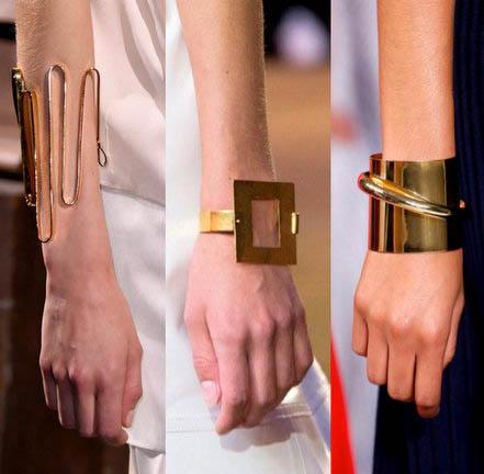 Vionnet, Céline, Ralph Lauren / Elle.com