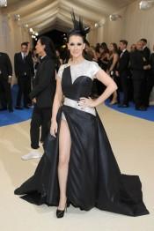 Celine Dion en Versace